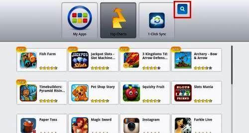 O primeiro passo é baixar e instalar o aplicativo BlueStacks App Player. O software é responsável por emular o ecossistema para rodar os apps para o sistema operacional do Google.  Leia Mais http://www.oblogdoseupc.com.br/2013/07/Como-rodar-aplicativos-para-Android-no-PC.html