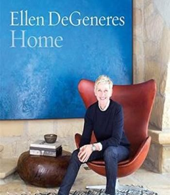 Home By Ellen Degeneres PDF
