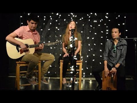 Keila- Sueña/ Intocable (cover) - YouTube