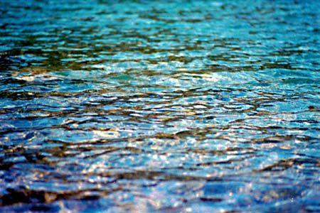 Resultado de imagen de agua de lago