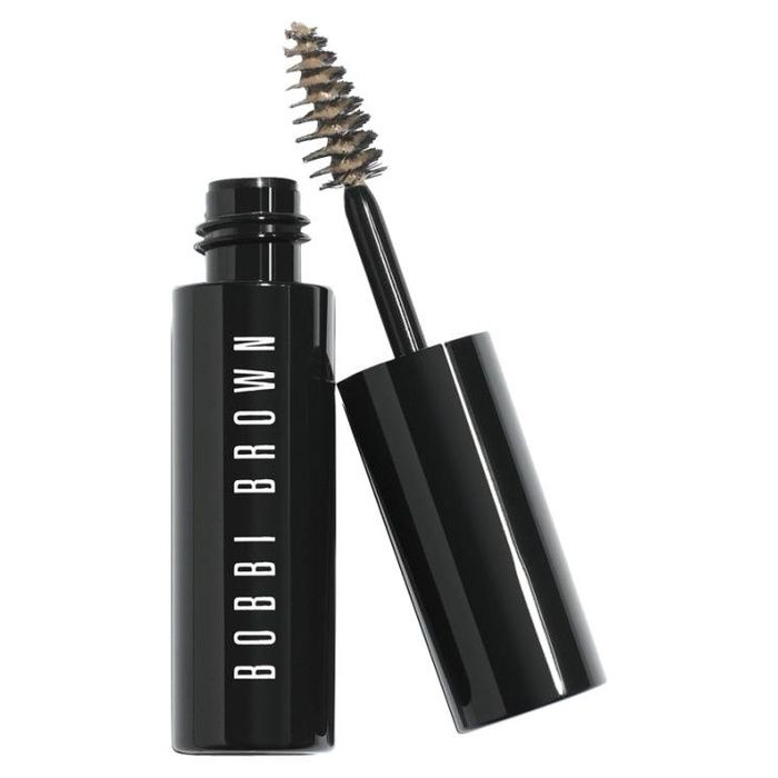 Rank & Style - Bobbi Brown Natural Brow Shaper & Hair Touch-Up #rankandstyle