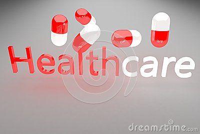#3d #healthcare