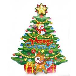 Celebrate the special occasion of Christmas with this Merry Christmas Tree Poster Height 2 to 2.5 Feet.  http://www.fnp.com/flowers/christmas/christmas-trees/christmas-tree-poster/--clI_2-cI_1948-pI_17699-pCI_1148-i_17699.html