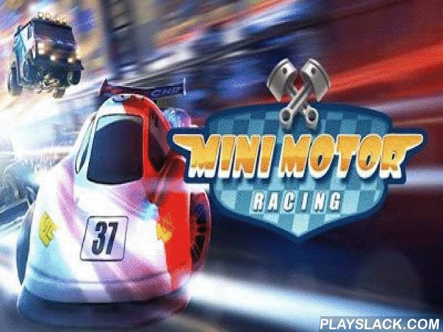 Mini Motor Racing  Android Game - playslack.com , Mini Motor Racing - races on artifact devices with far control, the most contemporary applications are knew  in each and there s nitro - pedal.  You will be able to put races with allies through a multiplayer.  specify any vehicle on your sensation:  sport, racing, a truck, a school bus and it is far not the finish database.  In the game there re more than 20 paths with contradictory weather contexts, races take point in day, and at…