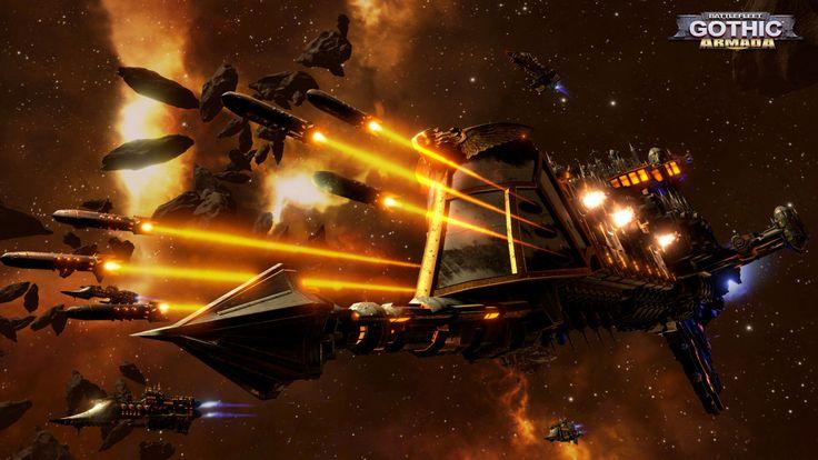 Battlefleet Gothic: Armada System Requirements - TECKKNOW