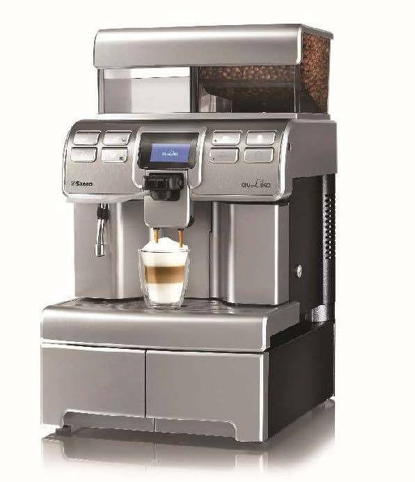 Saeco Aulika Espresso Machine