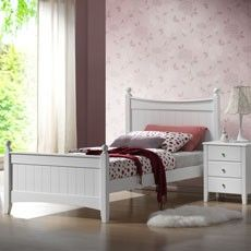 Angel Single Bed