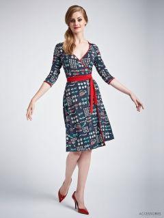 Leona Edmiston Toni dress 2014