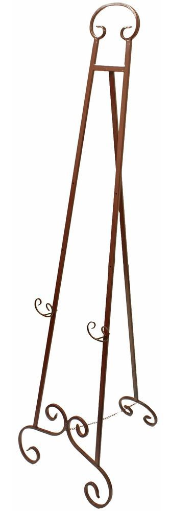 art display easel 18m tall craft stand folding artist equipment accessories - Display Easel