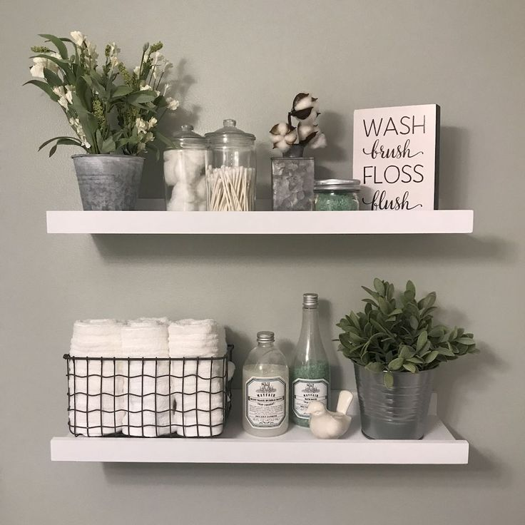 40 Quick and Easy Bathroom Storage Organization Ideas