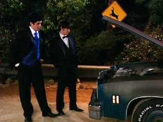 The Wedding - Drake and Josh Wiki