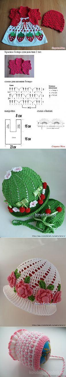 Шапочки и шляпки | Записи в рубрике Шапочки и шляпки | Дневник olga_knoll_2