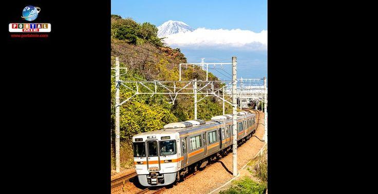 JR permite passageiros viajarem por todos os trilhos da empresa por um preço muito mais em conta. Veja mais.