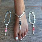 Feetlets Jewellery