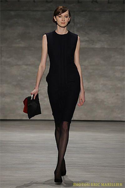 David Tlale, New York Fashion Week: Autumn Winter 2014