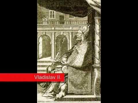 Dějiny českého středověku