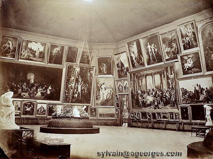 30 best 1855 exposition universelle des produits de l 39 agriculture de l 39 industrie et des beaux - Salon de l industrie paris ...