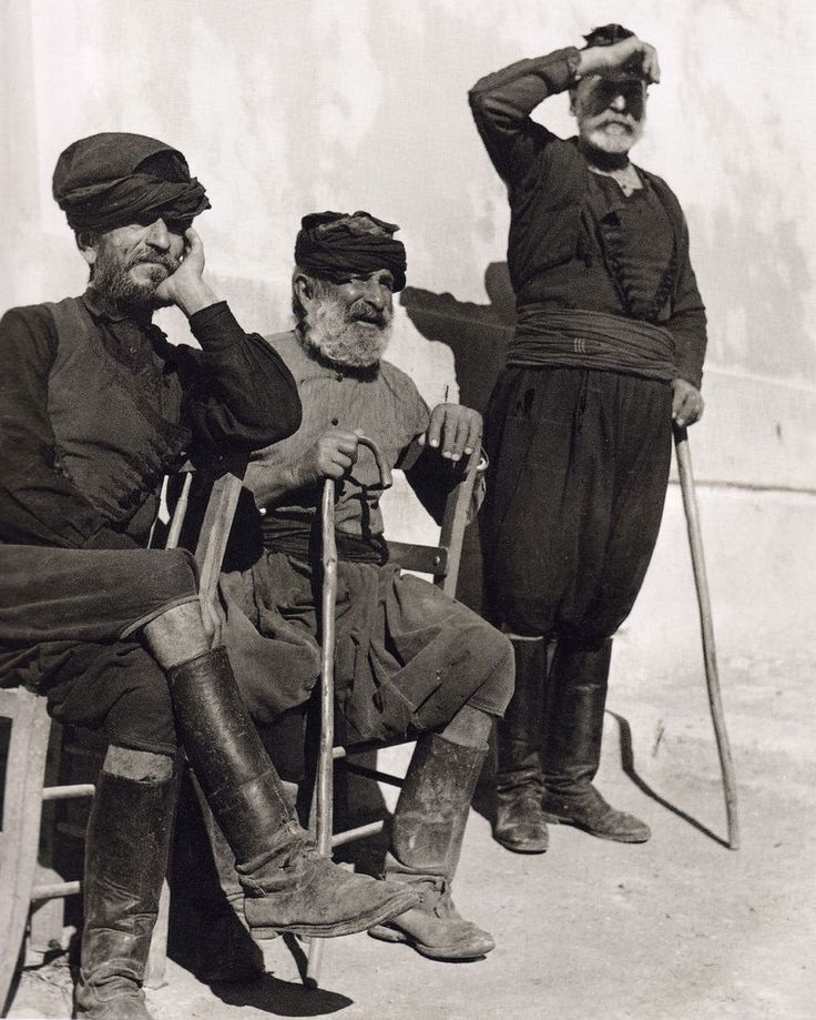 Κεντρική Κρήτη. Nelly's - 1927-39 Πηγή: www.lifo.gr