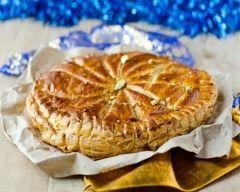 Recette de la galette des rois butternut reblochon  Ingrédients