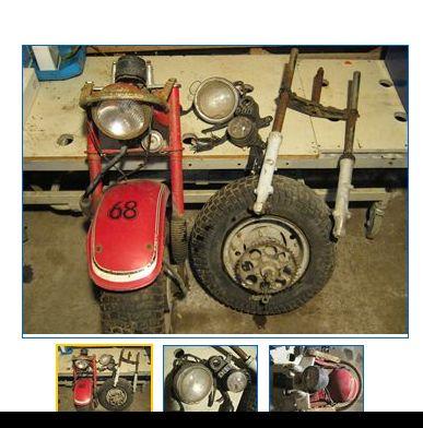 Rv 90 parts