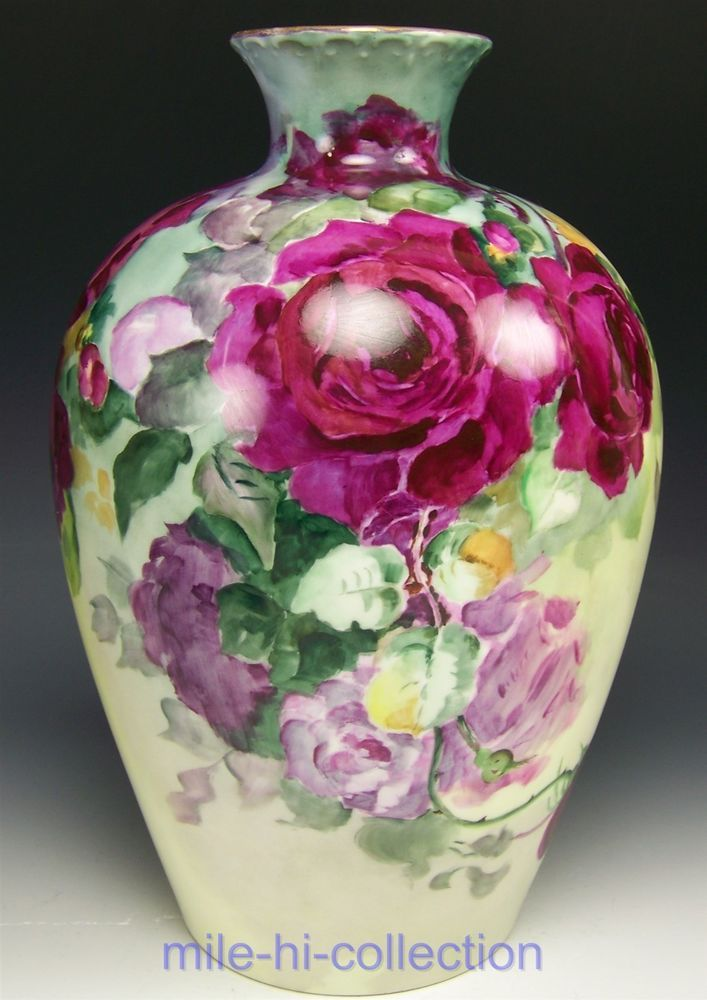 453 Best Vases And Epergnes Vintage And Antique Images