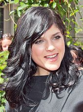 23 June, 1972 ♦ Selma Blair, American film, television, and theater actress.
