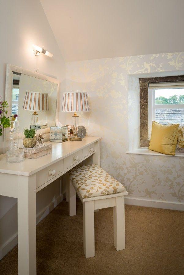 Gorgeous Luxury Cottage Peak District, Winsmore Cottage Over Haddon