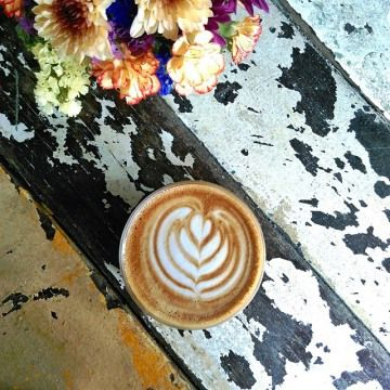 Cafes Curated, - Townske