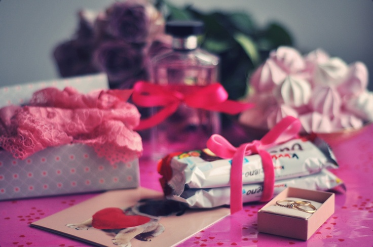 The perfect Valentines present!