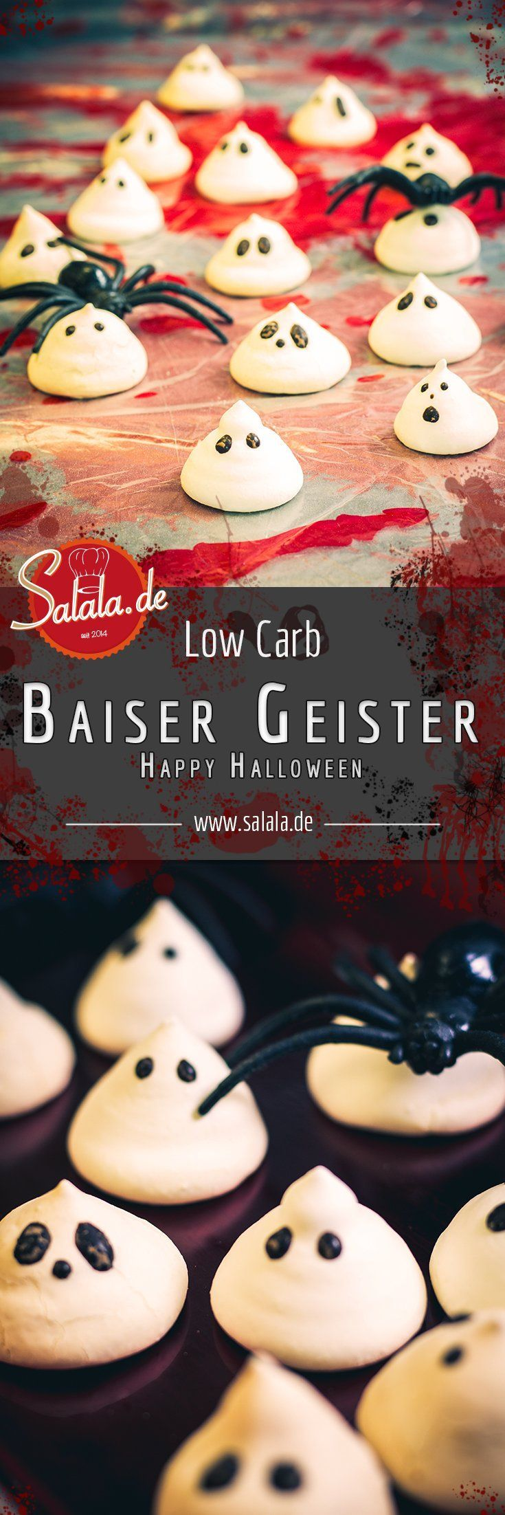 73 best Halloween images on Pinterest | Cooking recipes, German and ...