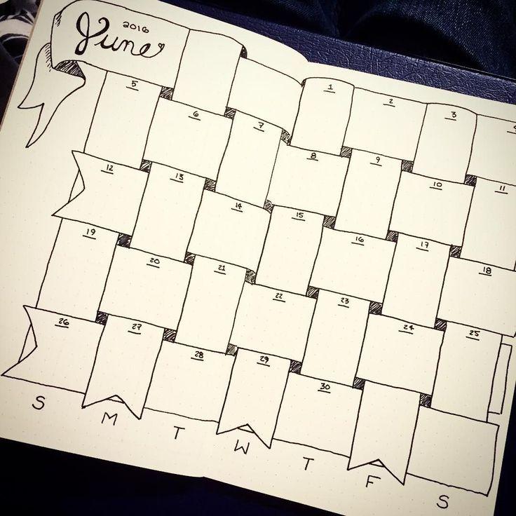 Bullet Journal, Bullet Journal Ideas, Bullet Journal Monthly Ideas, Bullet Journal Inspiration, Bullet Journal Pages Ideas, How To Start A Bullet Journal
