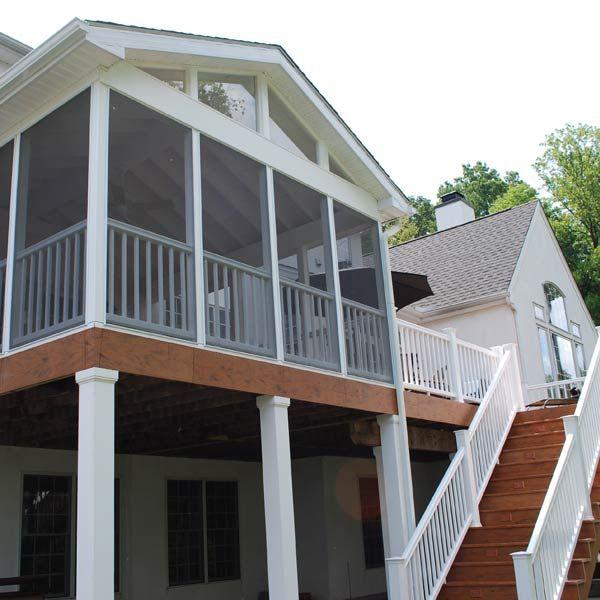best 20+ screened porch designs ideas on pinterest | screened ... - Screen Patio Ideas