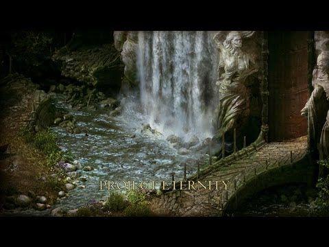 Obsidian Entertainment Presents Project Eternity