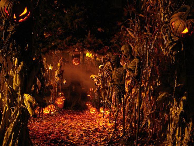 25 best origin of halloween ideas on pinterest elf store diy haunted house props and diy halloween props - Christian Halloween Decorations