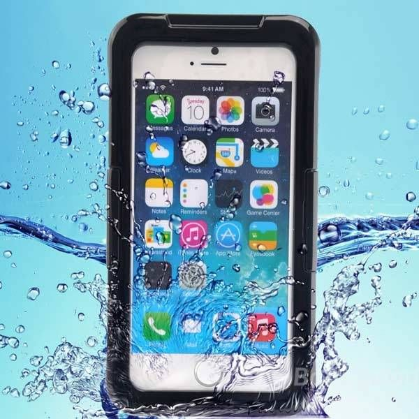 Waterproof Shockproof Durable Case For iPhone 6 6S 4.7Inch…