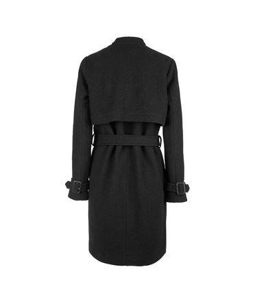 Gad coat 3907 - Black