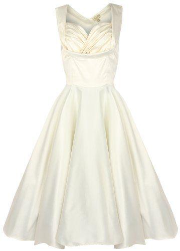 18 best white on white on white images on pinterest for Lindy bop wedding dress