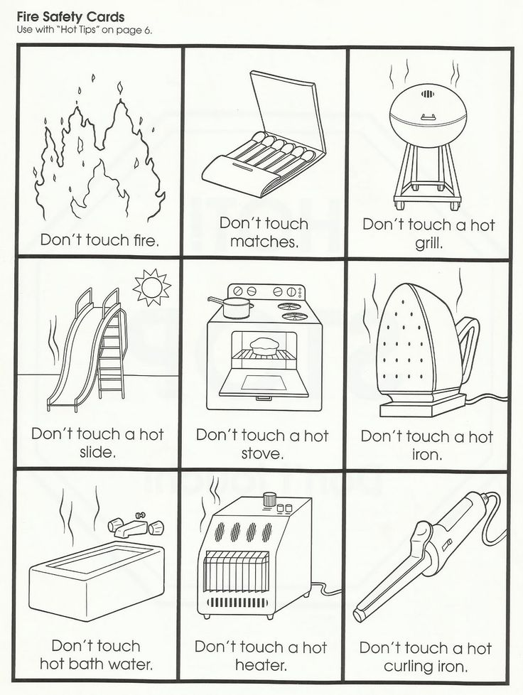 704 best Fire prevention & safety images on Pinterest