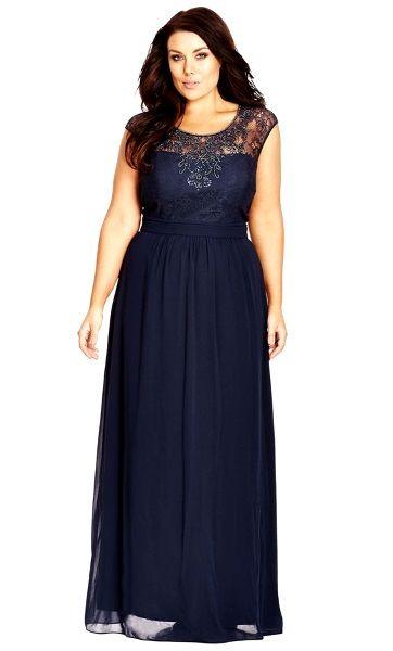 50 Top Plus Size Bridesmaid Dresses