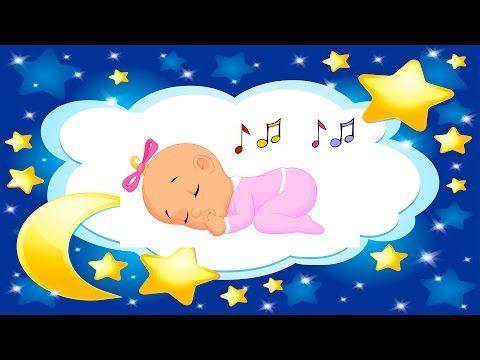 Música de Ninar - Bebê Dormir e Acalmar - YouTube
