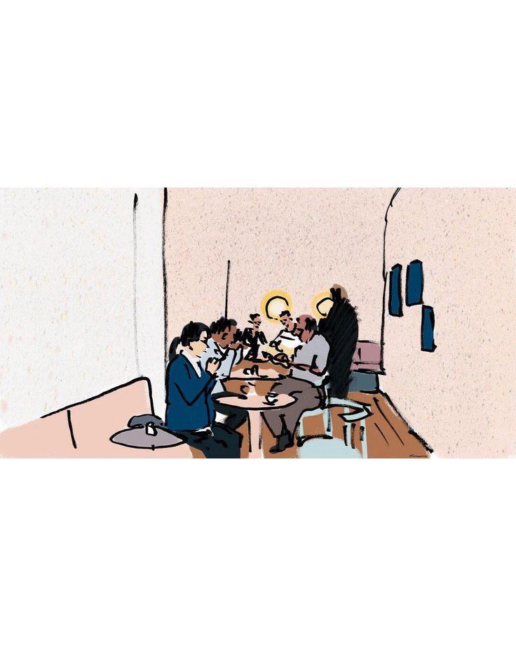 © Emily Kim  Shop these art prints at Etsy store itwassmeART.etsy.com  © Emily Kim  Follow instagram@itwassme  #illustration #art #design #kinfolk #sketch #dailylife #artist #design #urban #interior #nature #illustrator #designer #storybook #inspiration #food #dessert #urban outfitters #beautiful #fashion #street #coffee #specialtycoffee #coffeetime #cafe #melbourne