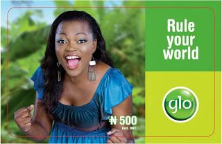 Glo Blackberry Plans Subscription Codes And Price - Glo BIS Plan
