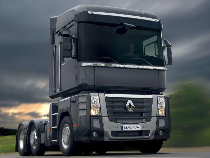 7 best renault trucks images on pinterest trucks biggest truck and semi trucks. Black Bedroom Furniture Sets. Home Design Ideas