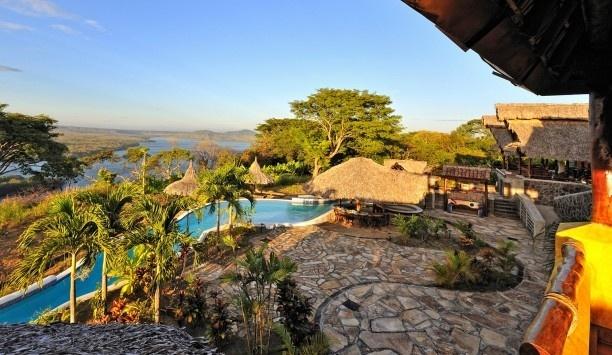 Hacienda Puerta del Cielo - Masatepe, Nicaragua #Jetsetter