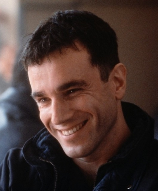 Daniel Day-Lewis.  Yes
