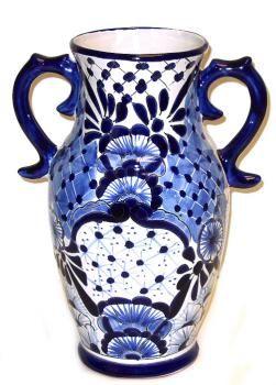Talavera Jars and Vases - Decorative Pottery - Talavera Emporium