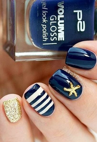 60 fashion and beauty ideas everyone should try in 2017 - Nails Design Ideas