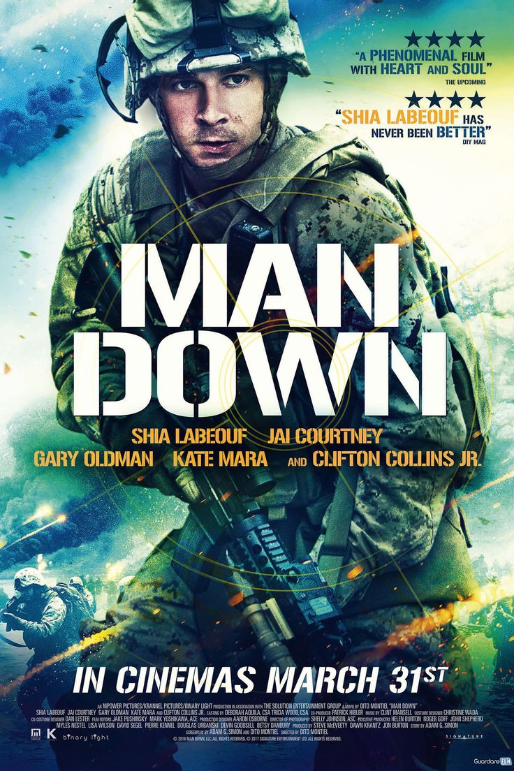 Man Down Streaming/Download (2015) HD/Sub-ITA Gratis | Guardarefilm: https://www.guardarefilm.uno/streaming-film/11469-man-down-2015.html