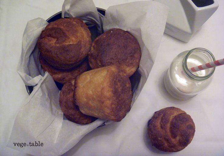 vegeintable: Morning Sweet Bread