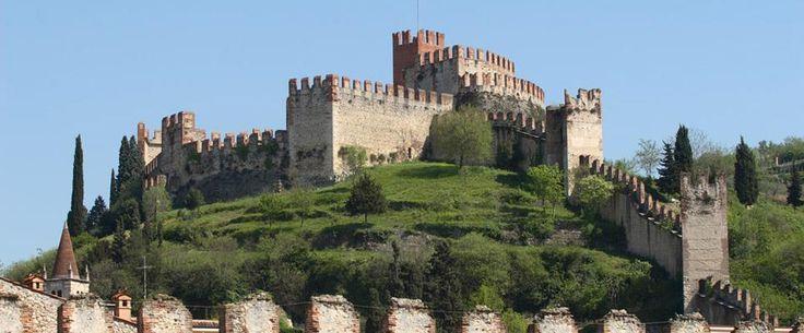 Home | Castello di Soave